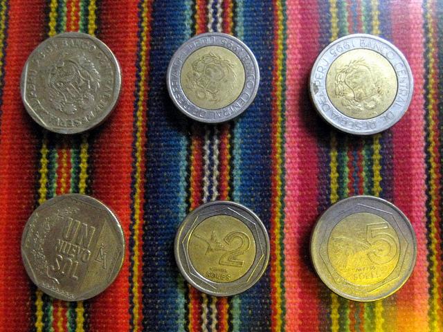 About Peru