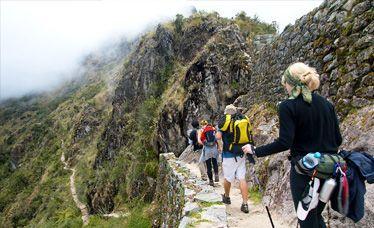 Inca Trail Cusco